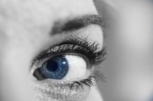 eye image author photo