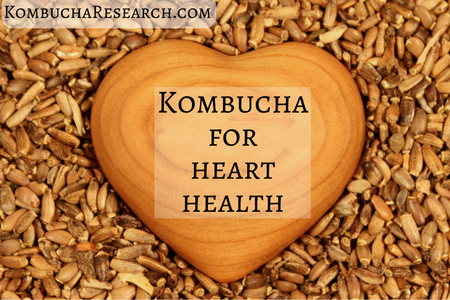 kombucha-for-heart-health